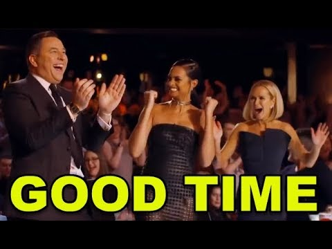 5 *HILARIOUS & FUNNY* COMEDIANS ON AGT AND BGT!