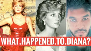 Diana: What Happened that Night? | Tamil