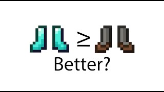 Why I use Perfect T12 Boots (Hypixel Skyblock)