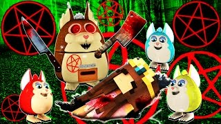 Minecraft TattleTail - WHO DID MAMA KILL?!