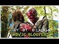 Download  AVENGERS INFINITY WAR Bloopers - Gag Reel & Outtakes + Deleted Scenes (2018) Superhero Movie HD MP3,3GP,MP4