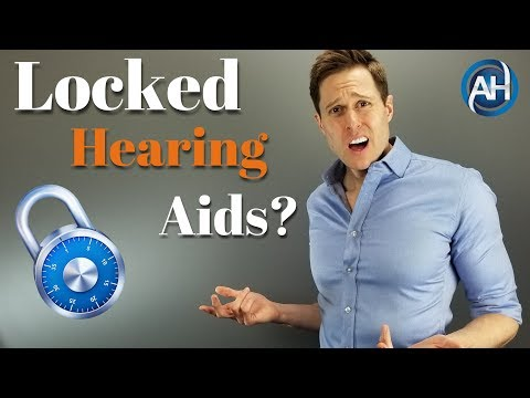What do Costco, MiracleEar, and Beltone Have In Common? They All Sell LOCKED Hearing Aids 😡