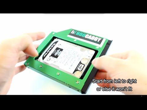 How to safely remove and install bezel (english)
