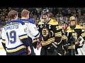The Future Of The Boston Bruins Tougies Take