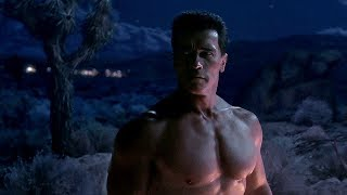 T-850 Arrival | Terminator 3 [Open Matte 1.78:1]
