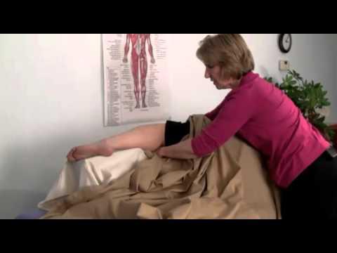 CaroleOsborne: Perfecting Draping Using the Side Lying Positioning System