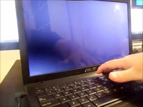 Asus Laptop Factory RESET Windows Rog Strix G73J L401 G7 UX Flip L402 N3060 L403 Transformer Restore