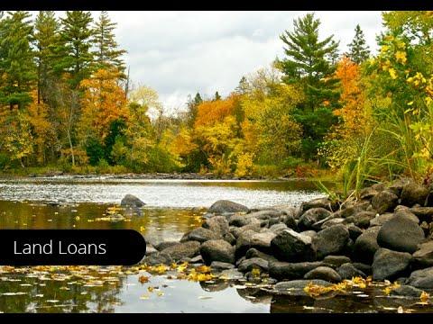 Land Loan Financing