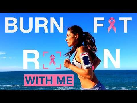 5 Tricks to Burn Fat and Run Better | Lose weight