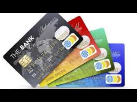 Credit cards that work for 2016