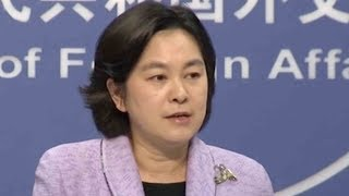 China calls on Australia to respect stability in South China Sea