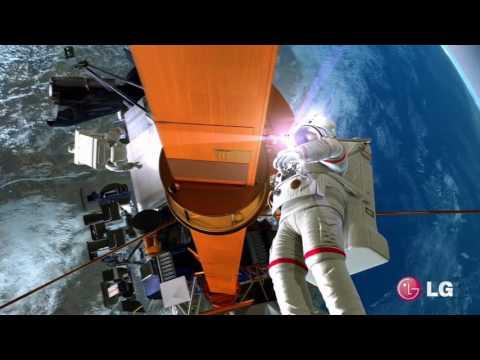 [CLIP 3D XEM KHÔNG CẦN KÍNH] - CINEMA 3D WORLD II