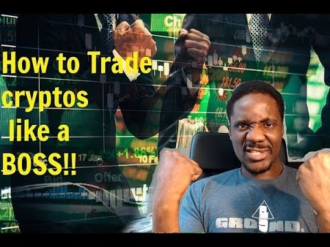 Are you risking too much money in the cryptocurrency market?? How to Trade like a millionaire