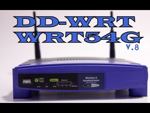 Install software: linksys wrt54g install software.