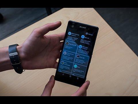 Sony Xperia M2 Aqua Password Reset or Recovery