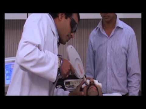 Dr Ravi Kumar Reddy Chairman Medivision Eye Care Centre