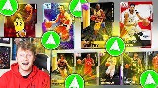 THE FASTEST PLAYERS DRAFT! NBA 2K19 - PakVim net HD Vdieos