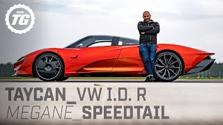 Fastest Cars of Top Gear Series 28 | Top Gear