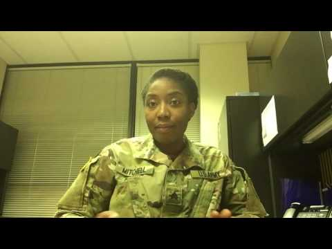 HPSP: Getting ready, US Army Medical Department