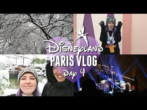 A Galaxy Far Far Away & All Rides Closed?! • Disneyland Paris Vlog • Feb 2018 | thisgirlcalledholly