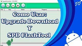 SPD Flash Tool - Download SPD Upgrade Tool For Windows 10 64 bit