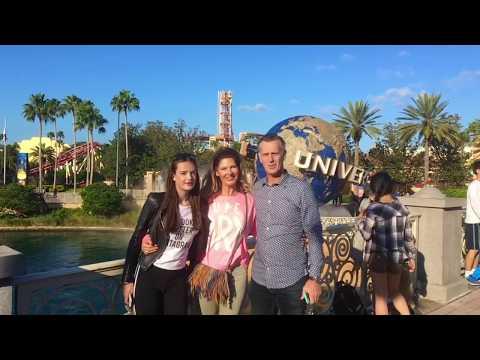 Roadtrip Florida 2017/2018 - Orlando, Miami, Key Largo, Key West, Daytona Beach