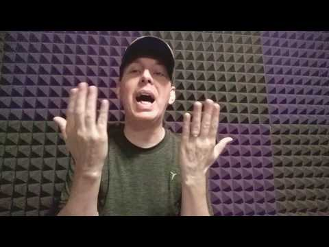 SING LOUD NOW   Free Vocal Tip - Singing Lessons NYC Kevin Richards