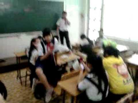 OMG !!! Noisy class ==' Terrible =='