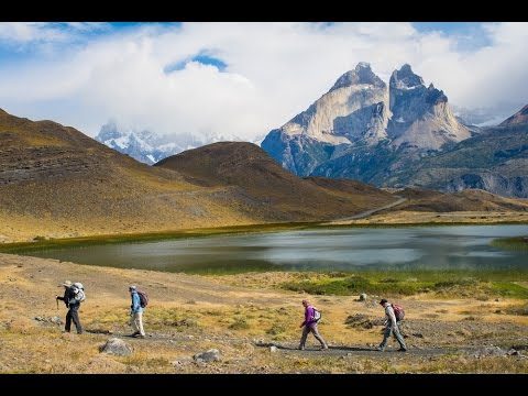 Into Patagonia's Vastness - EcoCamp Patagonia Travelers' Tales