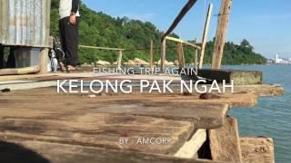 Kelong Pak Ngah @jerejak Penang