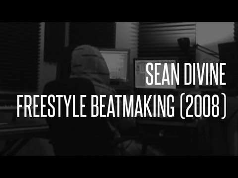 Freestyle Beat Making (Sean Divine, 2008)