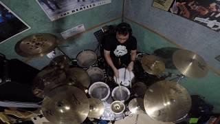 Drum Cover Klepek Klepek 28Hesty 26Amp 3B Dj Glary 29