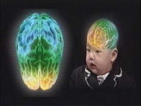 The Secret of Brain Wave Vibration