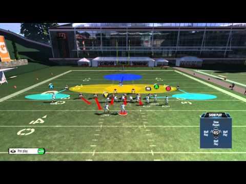 Madden 15 - BEST TIPS TO PLAY BETTER DEFENSE!!!    dreamkillas