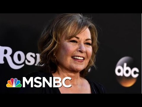 Jason Johnson: Roseanne Firing Is Realization That A Blue Wave Is Coming | The Last Word | MSNBC