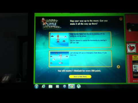 webkinz cheat to get 400,000 kinz cash
