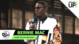 Download Bernie Mac is Mr. Telephone Man   Def Comedy Jam   Laugh Out Loud Network Video
