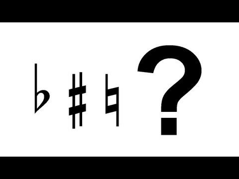 Music Theory - Why Ut-Piano?