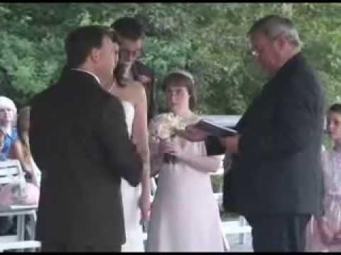 Holli & Paul's Wedding - Charleston, South Carolina