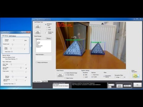 Java OpenCV Face Detection in WebCam video feed  Results