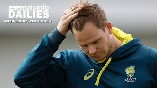 Steven Smith ruled out of Headingley Test