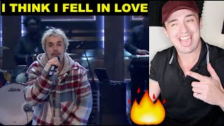 Justin Bieber ft. Quavo: Intentions (REACTION)