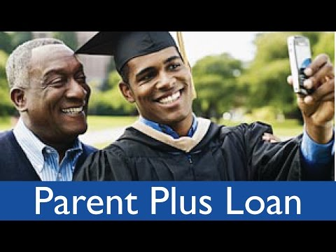 Parent Plus Loan