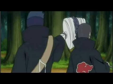 Naruto : Itachi vs Kisame Full fight: Naruto Generations
