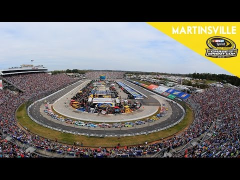 NASCAR Sprint Cup Series- Full Race -Goody's Fast Relief 500