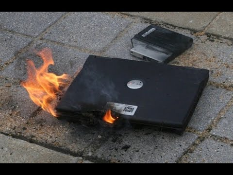 Awesome ideas - How To Build A Laptop Cooling Fan At Home