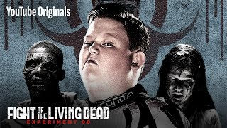 Fight of the Living Dead - Showdown (Ep 4)