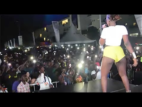 Xxx Mp4 Ebony Performance At Now Here Cool Concert 3gp Sex