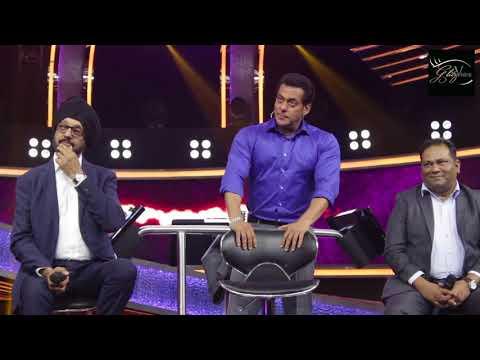 Dus Ka Dum Press Launch | Salman Khan | Sony TV