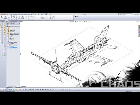 Solidworks How To Insert a Image